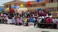 Kadışehri'nde Okul Öncesi Şenliği Düzenlendi
