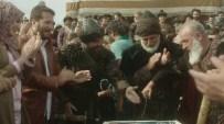 HÜLYA DARCAN - Kurdoğlu Diziden Ayrıldı, Gözyaşları Sel Oldu