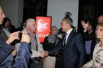 GÜN SAZAK - MHP Kanaat Önderleri İle Bir Araya Geldi