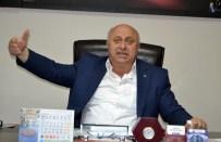 MHP Yalova İl Başkanı Topçular Açıklaması