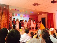 Pınarbaşı'nda Okuma Bayramı Düzenlendi