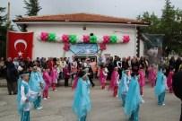 HARUN TÜFEKÇI - Seydişehir Hem Yılsonu Sergisi Açıldı