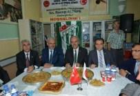 ÖNDER MATLI - Zafer Bursa'nın Yeni Cazibe Merkezi Oluyor