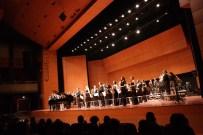 BORUSAN HOLDİNG - '43. İstanbul Müzik Festivali' Sona Erdi