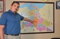 Balıkesir'de 11 Ayrı Artçı Deprem Meydana Geldi