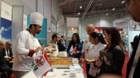 CANADA - Kanada'da Türk Yemeklerine Büyük İlgi