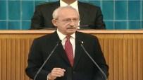 ÇİFT BAŞLILIK - Koalisyon Şartlarından Biri De Cumhurbaşkanı