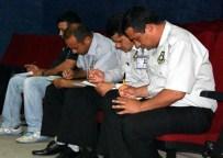 İŞ GÜVENLİĞİ KANUNU - Aliağa Belediyesi'nden Personeline İş Güvenliği Eğitimi
