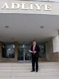 Başkan Balta, CHP Milletvekili Haluk Pekşen Hakkında Suç Duyurusunda Bulundu