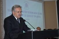 Erzincan'da Kamu Ve Özel Sektör Yatırım Toplantısı Yapıldı
