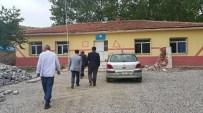 Kadışehri Hanözü Köyü İlkokulu Köy Konağına Dönüştürülüyor