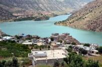 BARAJ GÖLETİ - Kilis Köyünde Ev Fiyatları Yüzde 300 Arttı