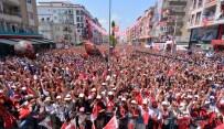 SÖMÜRGECILER - MHP'nin Osmaniye Mitingi