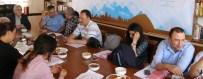 DİL TARİH COĞRAFYA FAKÜLTESİ - Samsun Kültür Varlıkları Koruma Kurulu Ordu'da Toplandı