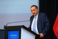 SELÇUK YAŞAR KAMPÜSÜ - Selim Yaşar'dan Yeni Nesil Patronlara Çağrı