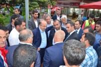 Trabzon-Beşikdüzü Arası Otobüs Seferleri Başlatılacak