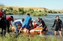 Açılan Baraj Kapakları Piknikçilere Korku Dolu Anlar Yaşattı