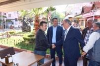 AK Parti Milletvekili Adayı Yelkenci Açıklaması