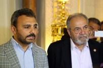 'Çorum'un Selimiyesi' Cuma Namazıyla İbadete Açıldı