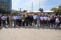 KOMPOZISYON - Kuşadası'nda Çevre Günü Etkinlikleri