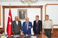 Mehmet Çavuş'un Oğluna İstiklal Madalyası