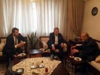 MESIH - Milli Görüş'ün Duayen İsminden AK Parti'ye Destek