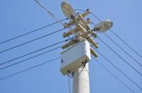 ELEKTRİK SAYAÇLARI - Örnek Köy Projesi İle Kaçak Yok, Enerji Kalitesi Yüksek