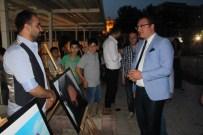 ALI ARıKAN - Silopi'de Silfot Tarafından Fotoğraf Sergisi Açıldı