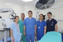 CINSEL ORGAN - Türkiye'de Bir İlk Açıklaması Kesilen Cinsel Organ 12 Saatte Yerine Dikildi