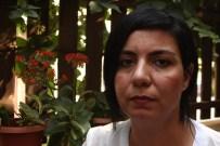 ANLAŞMALI BOŞANMA - Katil Avukatı Da Tehdit Etti