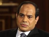 ENERJİ ANLAŞMASI - Mısır'a darbe sonrası dolar yağmuru