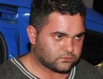 ANLAŞMALI BOŞANMA - Özgecan Aslan'ın katilinden avukata tehdit