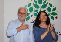 ÇUKURAMBAR - Milletvekili Genel Seçimleri