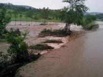 Bursa'da Şiddetli Yağış