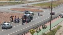 Karaman'da Trafik Kazaları Açıklaması 2 Ölü, 2 Yaralı