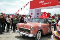KLASİK OTOMOBİL RALLİSİ - Otonomi 2. Klasik Otomobil Rallisi Başlıyor