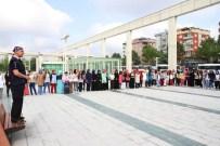 MAYıN TARLASı - Sultangazi İzci Kampı Başladı