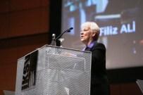 NEJAT ECZACıBAŞı - Aıma Başkanı Prof. Dr. Filiz Ali Onur Ödülünü Bülent Eczacıbaşı'nın Elinden Aldı