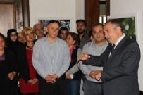 MEHMET BAHAR - Bolu Belediye Başkanı Yılmaz'dan Öğrencilere Tavsiye