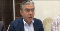 DAĞPıNAR - Dağpınar Belediye Başkanına Yapılan Saldırı