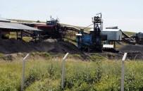 HÜSEYIN ERGÜN - Madencinin Öldüğü Madeni İşleten Firmadan Açıklama