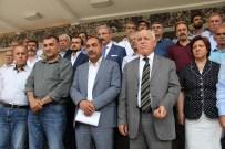 MEHMET ERDEM - Malatya'da AK Parti Ve MHP'den Seçim Sonuçlarına İtiraz