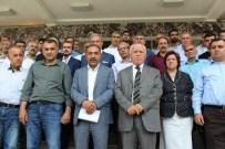 MEHMET ERDEM - MHP, 7 Haziran Seçimlerine İtiraz Etti
