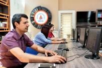 MEHMET ERDEM - Muratpaşa Belediyesinden Kütüphanede Dijital Dönem