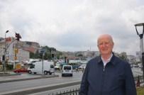 SERA ETKISI - Temiz Bir Dünya İçin Elektrikli Araç Önerisi