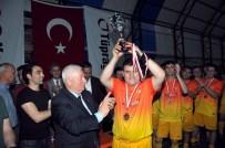 MEHMET İLHAN - TÜPRAŞ Futbol Furnuvası Sona Erdi