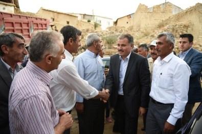 Başkan Çakır Açıklaması 'Yoksul Ve Fakirlerin Gözetilmesi Gerekiyor'