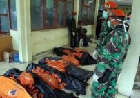 HERCULES - Endonezya'daki Uçak Kazasında Ölü Sayısı 141'E Yükseldi