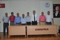 KAZıM TEKIN - Gençlik Ve Spor Kulübü Olağan Genel Kurulu