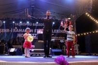 Taşköprü Belediyesi, Şehr-İ Ramazan Etkinlikleri Başladı